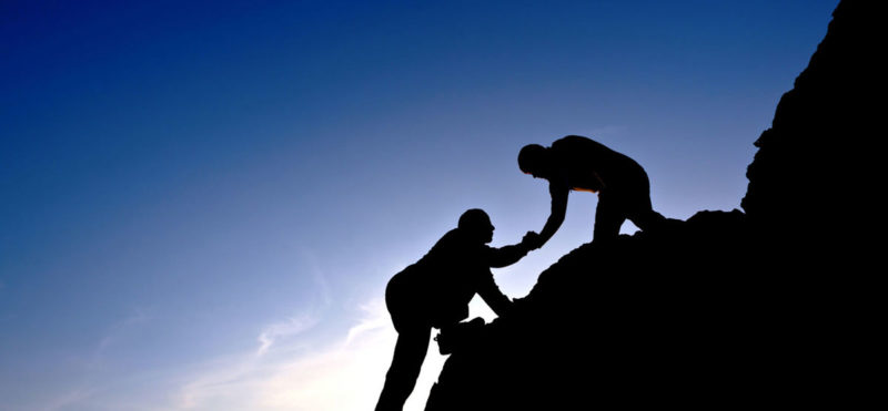 C3 Alliance - The power of mentoring